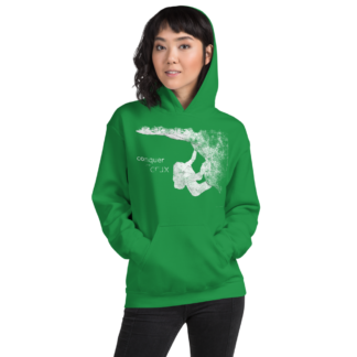 Women's Rock Climbing Hoodies
